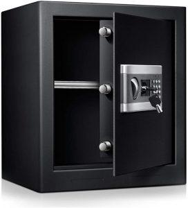 ETE ETMATE Safe Security Box