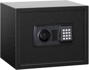 Goldenkey Cabinet Small Safe Box