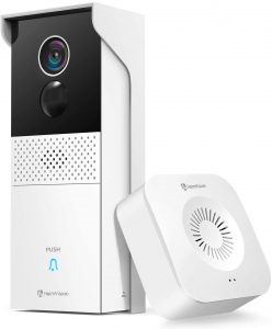 HeimVision Doorbell Camera