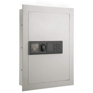 Paragon 7750 Electronic Wall Safe