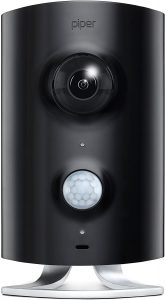 Piper Classic All-In-One Security System