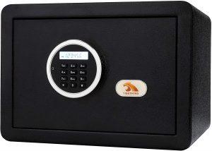 TIGERKING Digital Security Safe Box