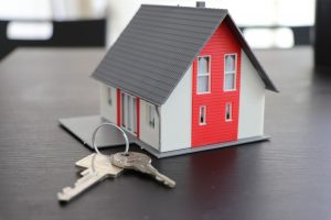 Home Security Tips for First-Time Buyers