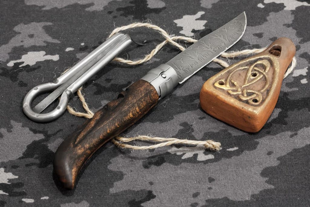 Awesome Homemade Weapon Ideas You Can Use for Self-Defense