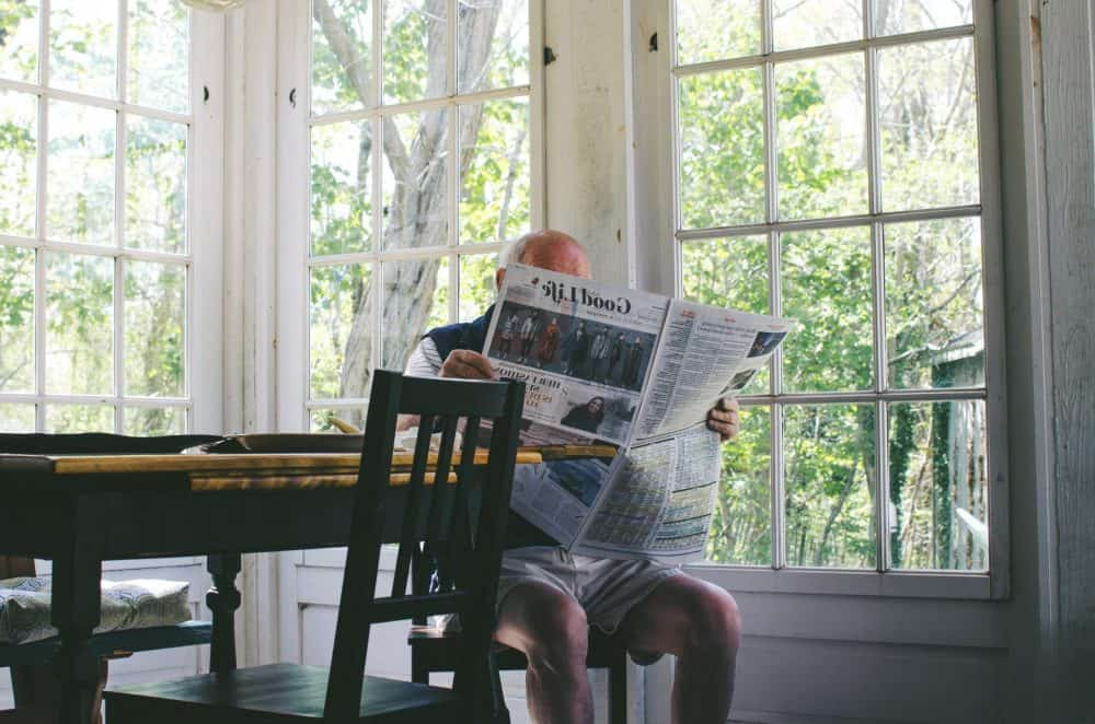 Best State in the US for Seniors to Live in - Security and Privilege for Elderly