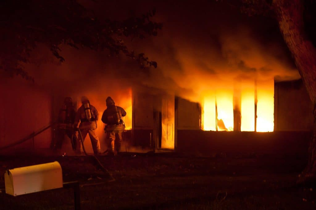 Fire Statistics By State What You Should Know