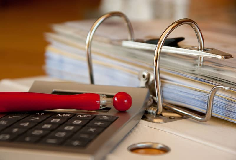 financial-documents