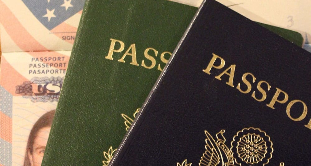 multiple-passports